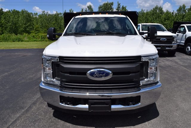 2017 F-350 Regular Cab DRW, Knapheide Dump Body #1760404A - photo 5