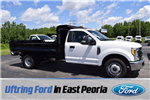 2017 F-350 Regular Cab DRW, Knapheide Dump Body #1760404A - photo 1