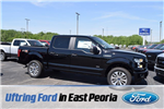 2017 F-150 Crew Cab 4x4 Pickup #1767397 - photo 1