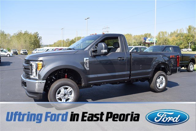 2017 F-250 Regular Cab 4x4 Pickup #1769097 - photo 1