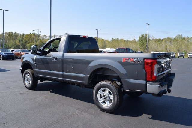 2017 F-250 Regular Cab 4x4 Pickup #1769097 - photo 2