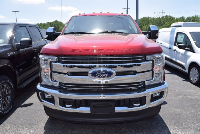 2017 F-350 Crew Cab 4x4 Pickup #1776585 - photo 9