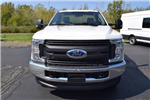 2017 F-350 Regular Cab DRW 4x4, Reading Classic II Steel Service Body #1781131 - photo 8