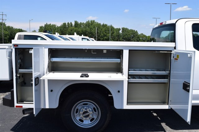 2017 F-250 Super Cab, Knapheide Service Body #1782635 - photo 4