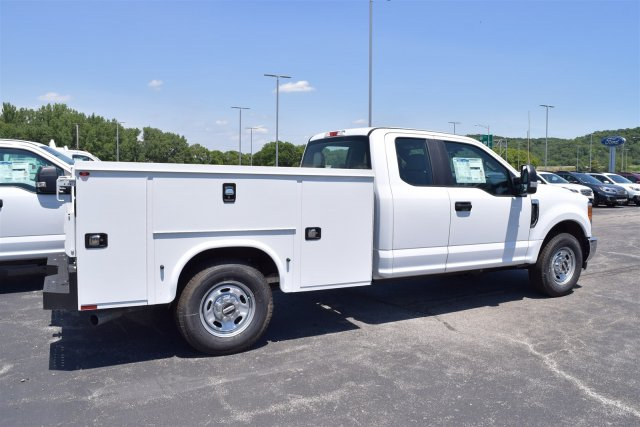 2017 F-250 Super Cab, Knapheide Service Body #1782635 - photo 2