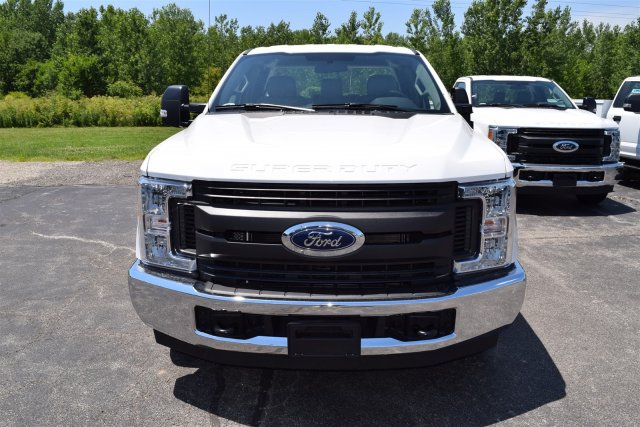 2017 F-250 Super Cab, Knapheide Service Body #1782635 - photo 6