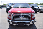 2017 F-150 Super Cab 4x4 Pickup #1786186 - photo 10