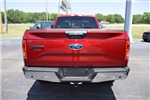 2017 F-150 Super Cab 4x4 Pickup #1786186 - photo 8