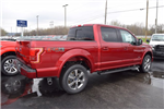 2017 F-150 Crew Cab 4x4 Pickup #1795353 - photo 2