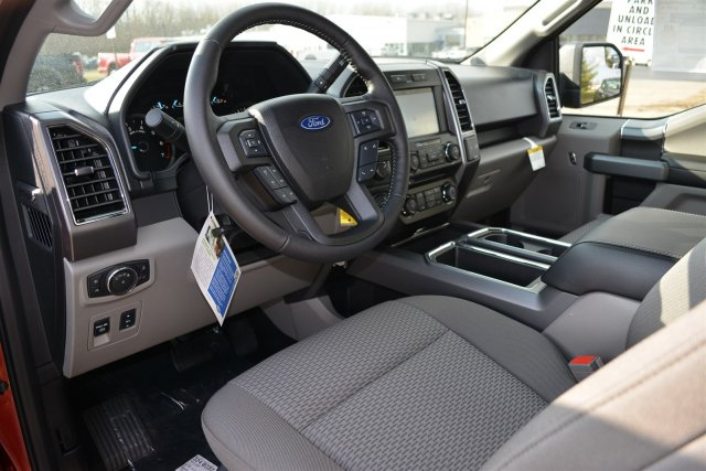 2018 F-150 Super Cab 4x4 Pickup #1801264 - photo 25