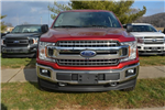 2018 F-150 Super Cab 4x4 Pickup #1801264 - photo 9
