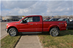 2018 F-150 Super Cab 4x4 Pickup #1801264 - photo 3