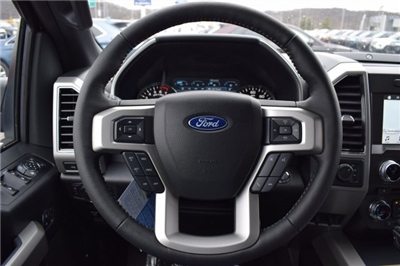 2018 F-150 Super Cab 4x4,  Pickup #1801265 - photo 12
