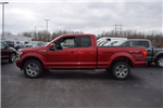 2018 F-150 Super Cab 4x4,  Pickup #1801265 - photo 3