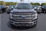 2018 F-150 Crew Cab 4x4 Pickup #1801999 - photo 10