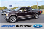 2018 F-150 Crew Cab 4x4 Pickup #1801999 - photo 1