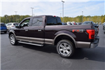 2018 F-150 Crew Cab 4x4 Pickup #1801999 - photo 2
