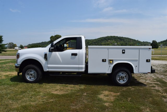 2018 F-250 Regular Cab 4x4,  Knapheide Service Body #1803770 - photo 3