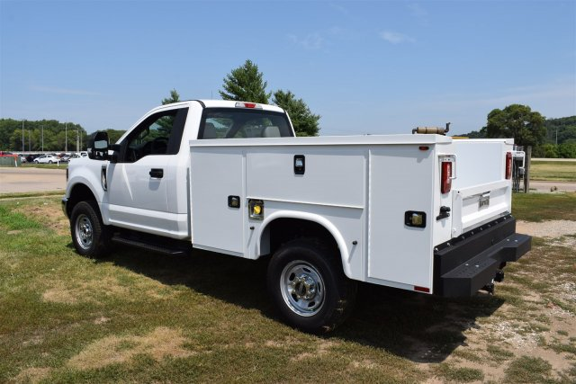 2018 F-250 Regular Cab 4x4,  Knapheide Service Body #1803770 - photo 2
