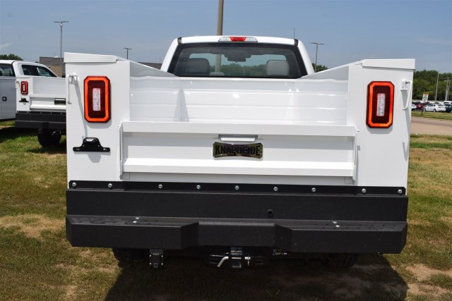 2018 F-250 Regular Cab 4x4,  Knapheide Service Body #1803770 - photo 6