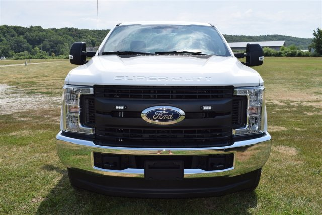 2018 F-250 Regular Cab 4x4,  Knapheide Service Body #1803770 - photo 7