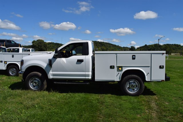 2018 F-350 Regular Cab 4x4,  Knapheide Service Body #1803771 - photo 3