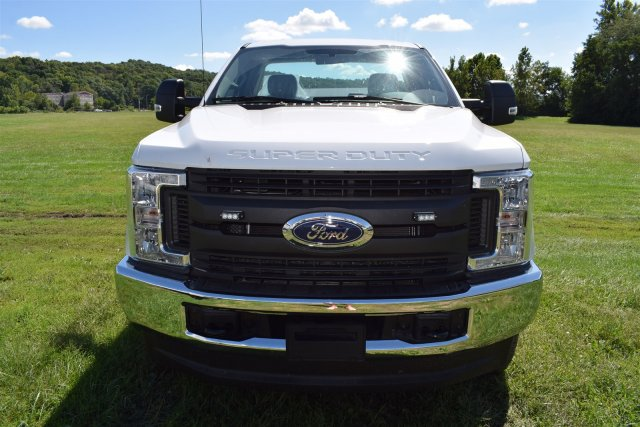 2018 F-350 Regular Cab 4x4,  Knapheide Service Body #1803771 - photo 5