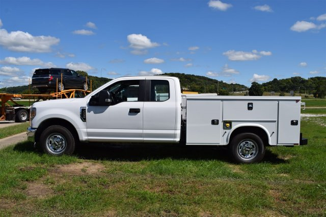 2018 F-250 Super Cab 4x2,  Knapheide Service Body #1803800 - photo 3