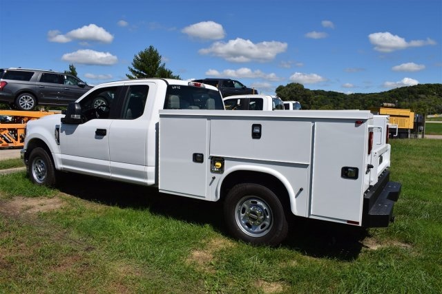2018 F-250 Super Cab 4x2,  Knapheide Service Body #1803800 - photo 2