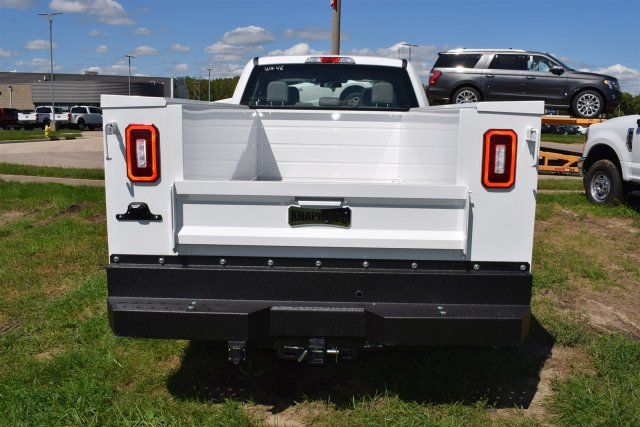 2018 F-250 Super Cab 4x2,  Knapheide Service Body #1803800 - photo 5