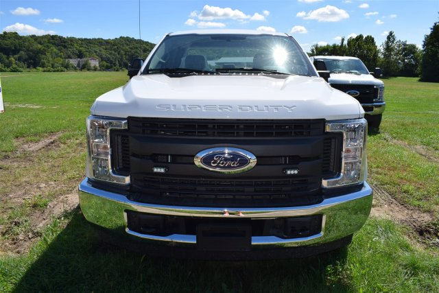 2018 F-250 Super Cab 4x2,  Knapheide Service Body #1803800 - photo 6