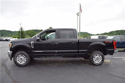 2018 F-250 Crew Cab 4x4,  Pickup #1805978 - photo 3