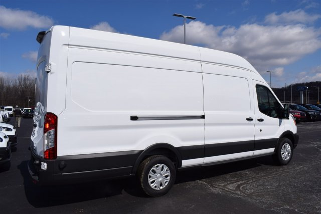 2018 Transit 350 High Roof, Sortimo Van Upfit #1806140 - photo 4