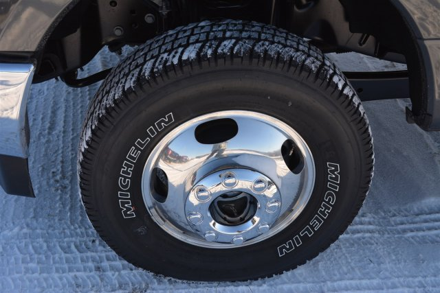 2018 F-350 Crew Cab DRW 4x4, Pickup #1806590 - photo 10