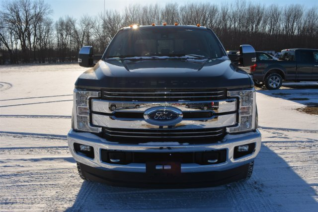 2018 F-350 Crew Cab DRW 4x4, Pickup #1806590 - photo 9