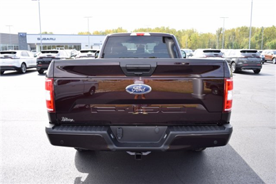 2018 F-150 Super Cab 4x2,  Pickup #1807437 - photo 6
