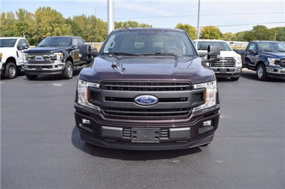 2018 F-150 Super Cab 4x2,  Pickup #1807437 - photo 8