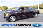 2018 F-150 Super Cab 4x2,  Pickup #1807437 - photo 1