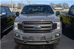 2018 F-150 Super Cab 4x4, Pickup #1809889 - photo 10