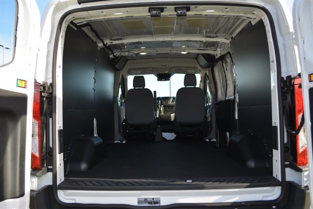 2018 Transit 250 Cargo Van #1813197 - photo 2