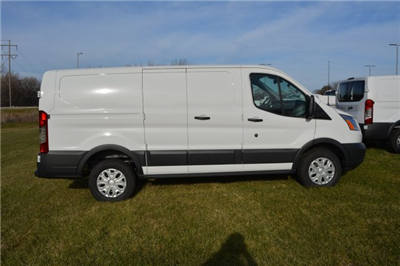 2018 Transit 250 Cargo Van #1813197 - photo 3