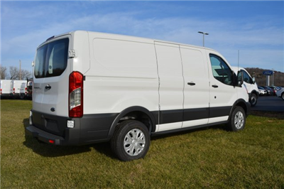 2018 Transit 250 Cargo Van #1813197 - photo 4
