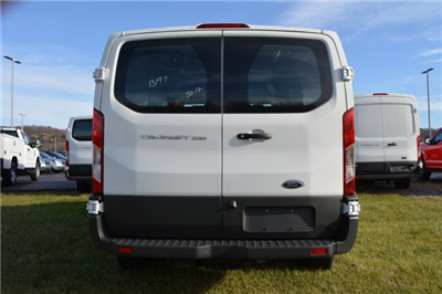 2018 Transit 250 Cargo Van #1813197 - photo 5