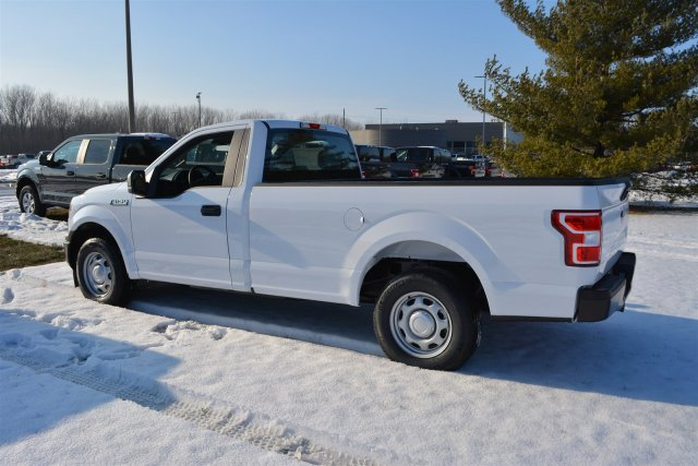 2018 F-150 Regular Cab, Pickup #1814628 - photo 2