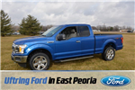 2018 F-150 Super Cab 4x4,  Pickup #1814636 - photo 1