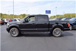 2018 F-150 Crew Cab 4x4 Pickup #1814639 - photo 3