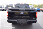 2018 F-150 Crew Cab 4x4 Pickup #1814639 - photo 8