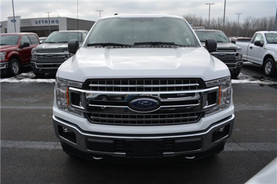 2018 F-150 Super Cab 4x4,  Pickup #1814639A - photo 9