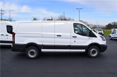 2018 Transit 150, Cargo Van #1819314 - photo 4