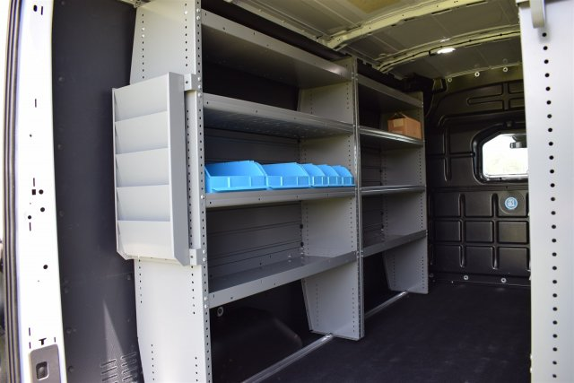 2018 Transit 350 Med Roof 4x2,  Adrian Steel PHVAC Upfitted Cargo Van #1825719 - photo 20